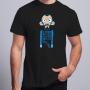 Cansado camiseta 2