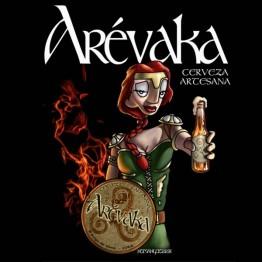 diseño-para-textil-y-taza-cerveza-arevaka-soria