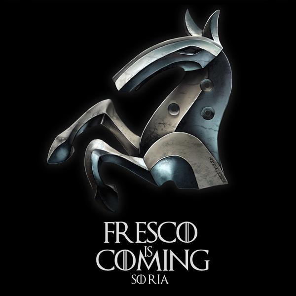 El Fresco is coming