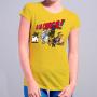 Quijote Camiseta 3