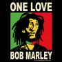 Bob Marley camiseta 1