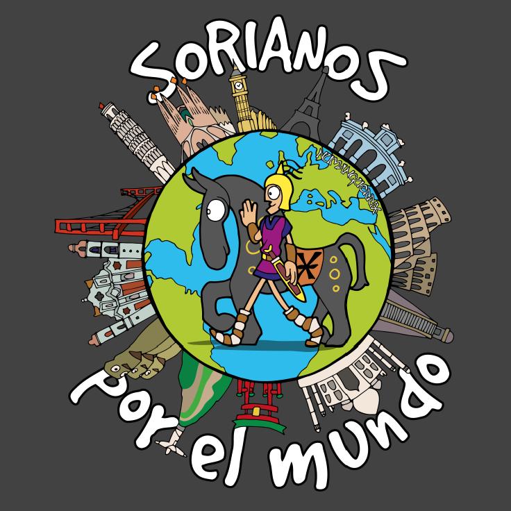 Sorianos por el Mundo