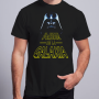 Darth Vader 1 camiseta
