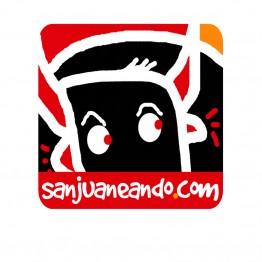 logo sanjuaneando