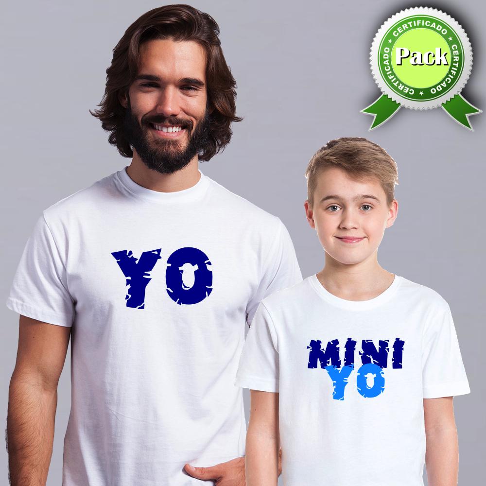 Yo & Mini yo