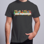Última Cena camiseta