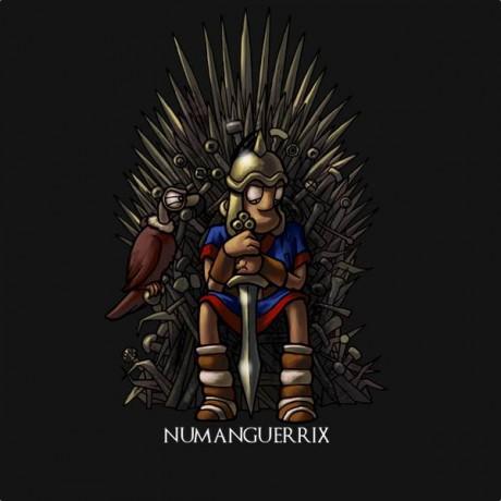 Trono de hierro - Trono de hierro ...