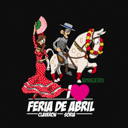 Feria abril 1