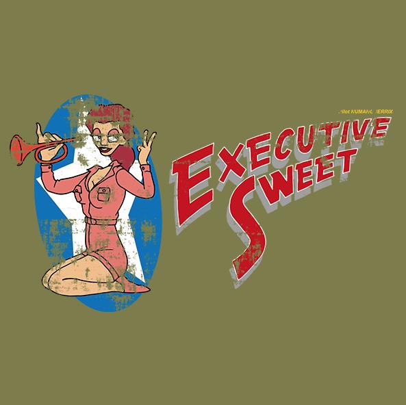 Executive Sweet