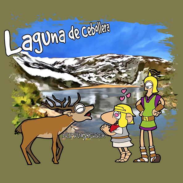 Laguna de Cebollera