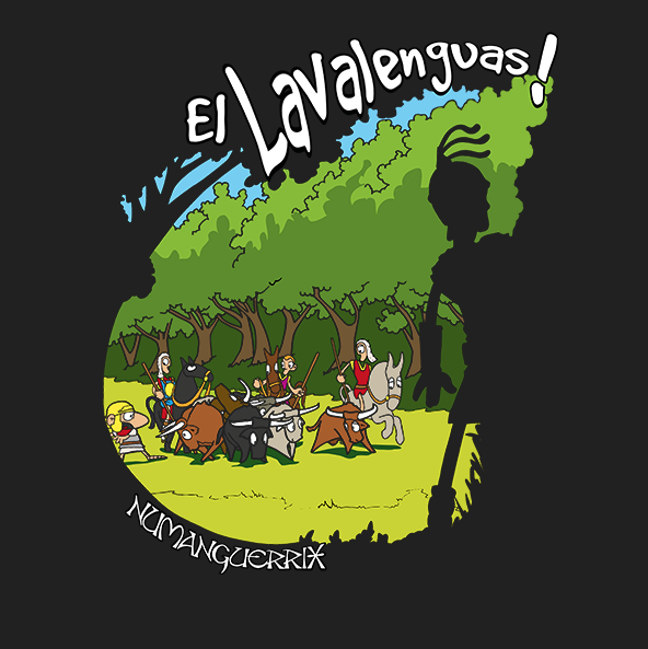 Lavalenguas