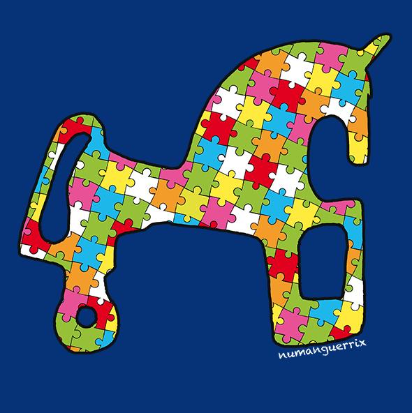 Caballito Puzzle