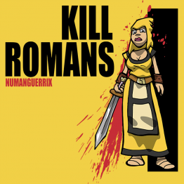 Kill Romans