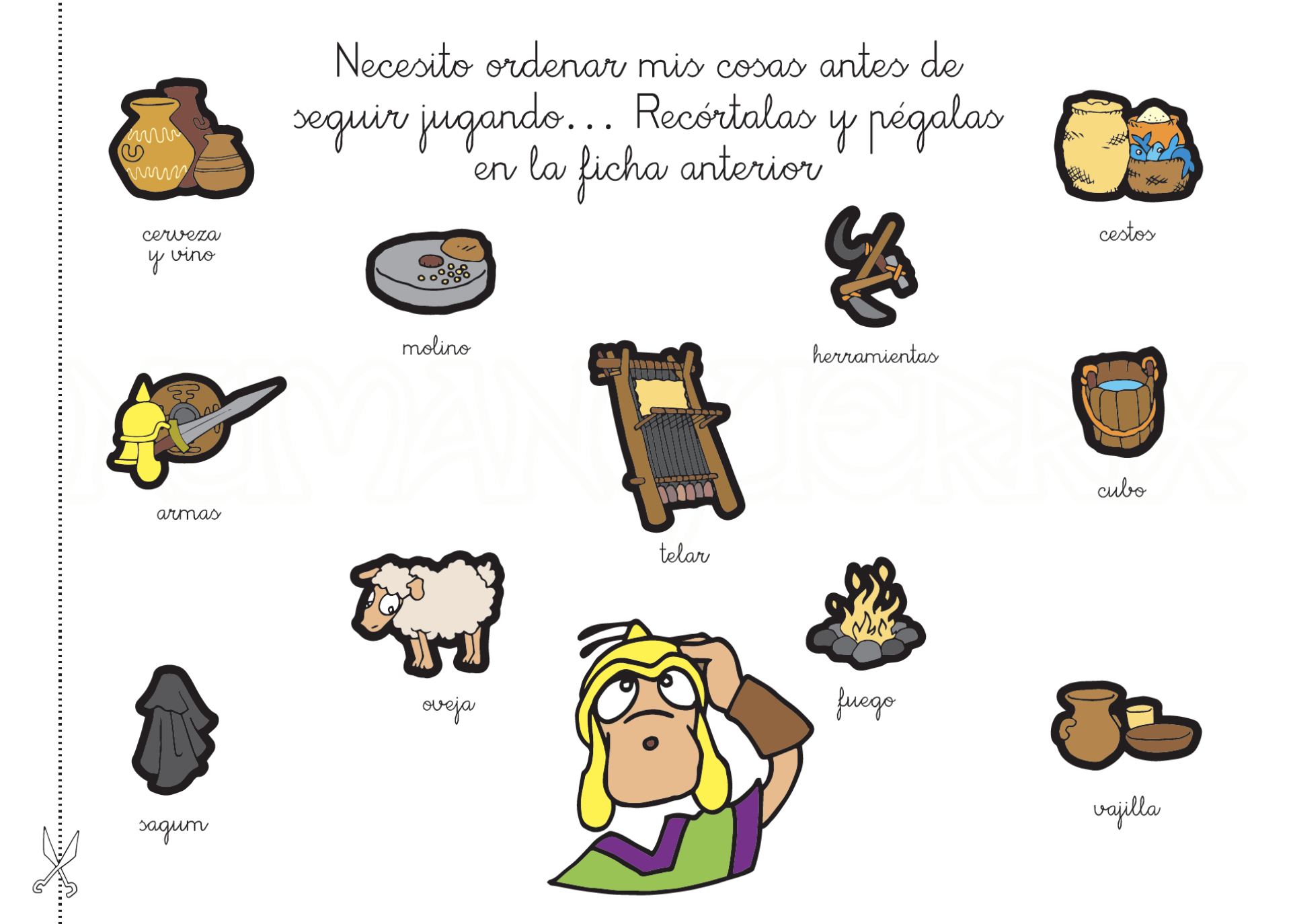 Kit del Peque-Arqueólogo
