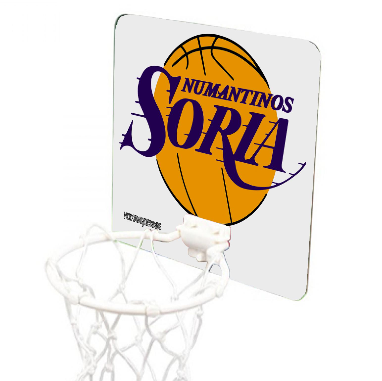 Canasta Lakers