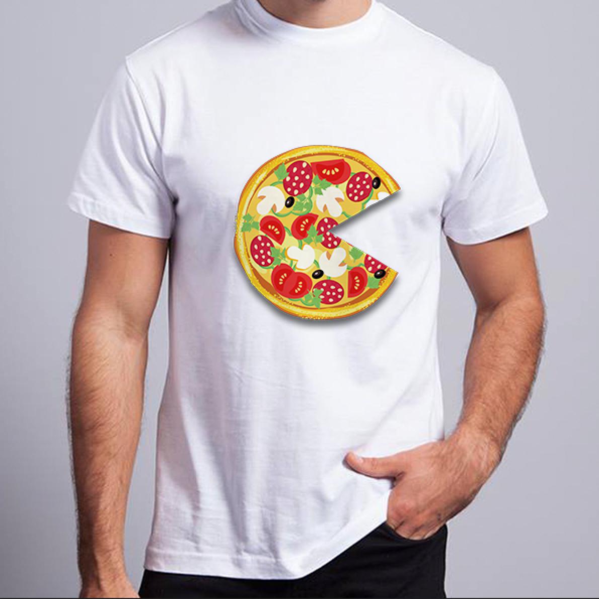 Pizza + Porción