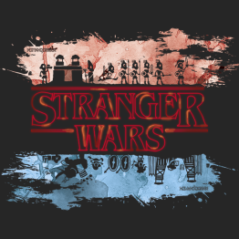 Stranger Things Numantia