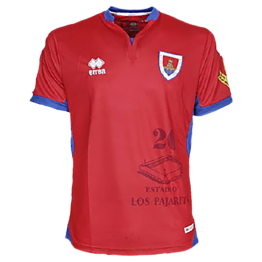 Camiseta CD Numancia