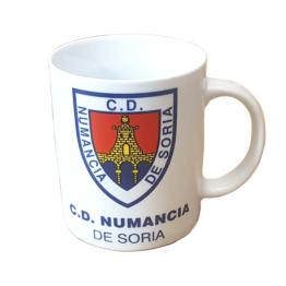 Taza CD Numancia